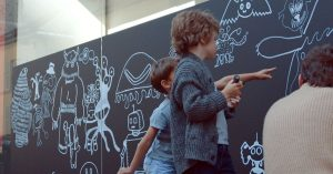 enfants-dessins