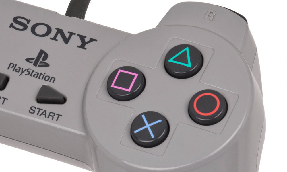 Manette-PlayStation