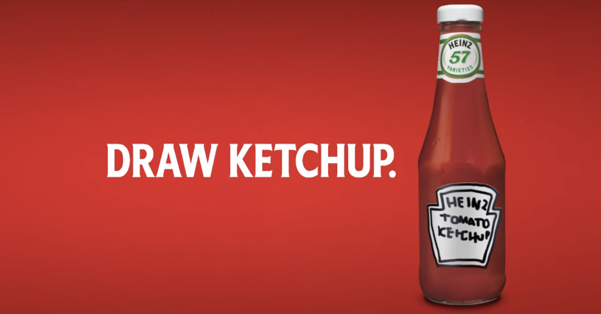 bouteille-ketchup-heinz-rouge
