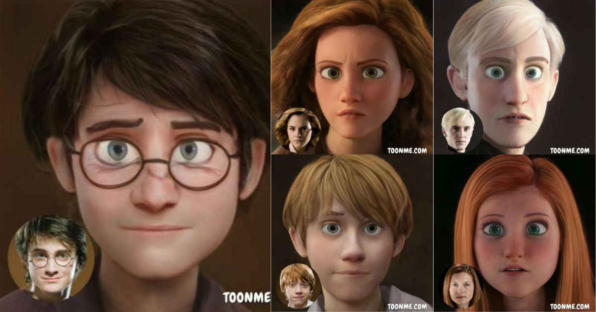 cartoon-personnage-hp-toonme