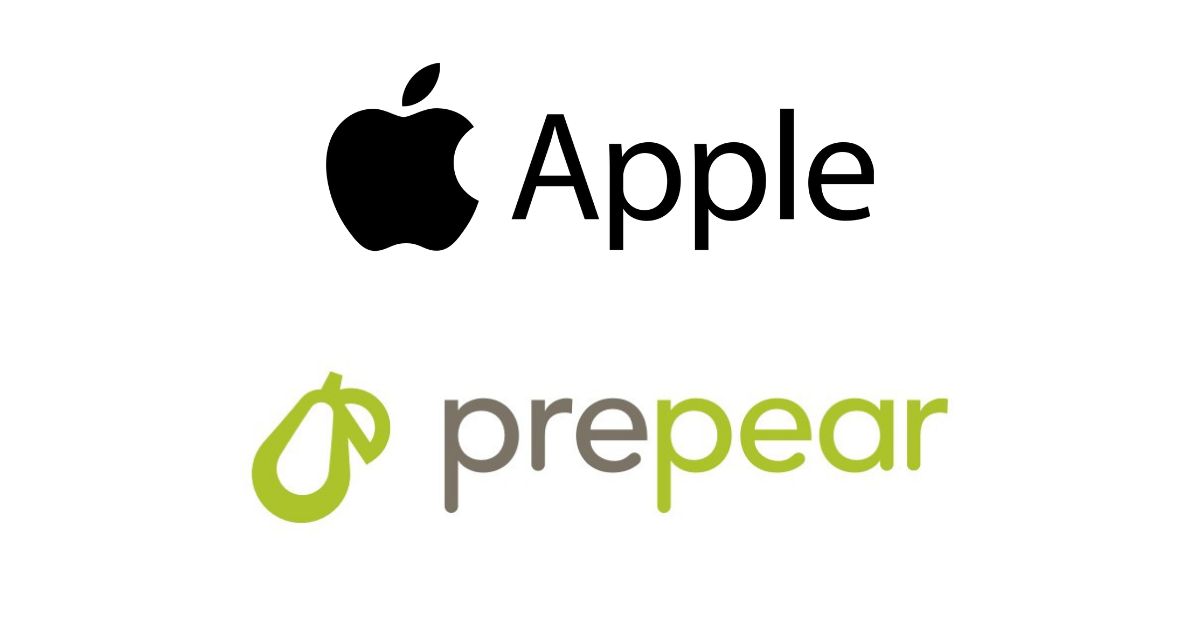 logos-apple-prepear