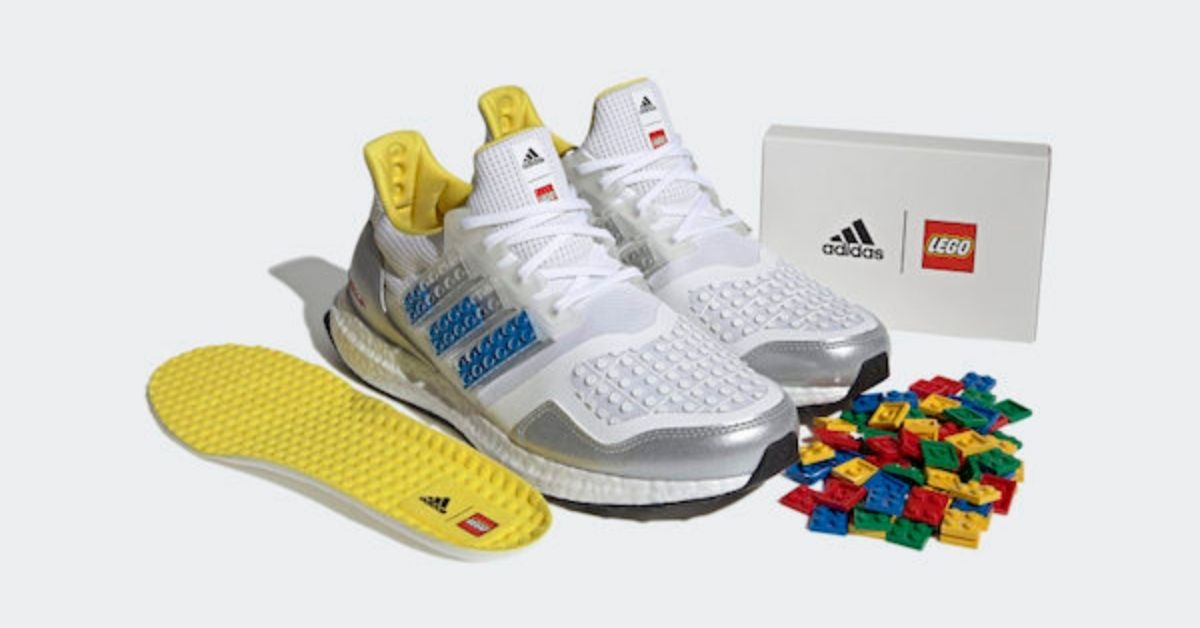 baskets-collaboration-adidas-lego-édition-capsule