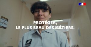 police-nationale-proteger-metiers-recrutement-campagne