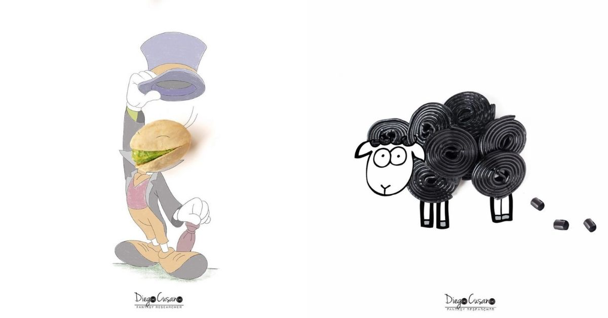 dessin-animaux-aliments-artiste