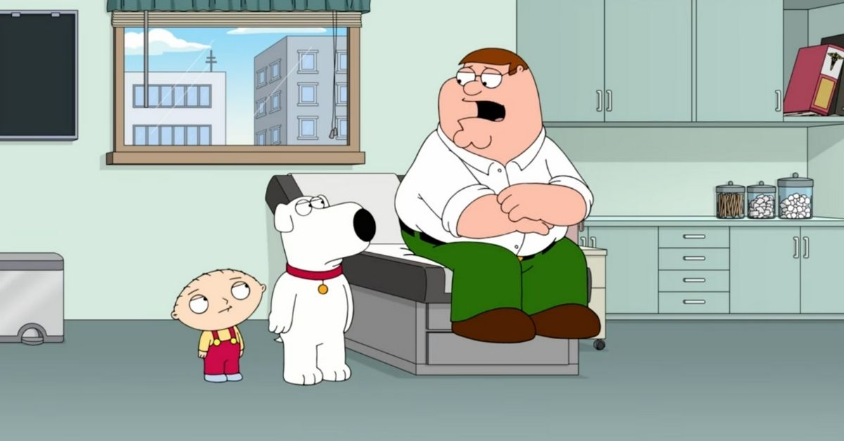 personnages-family-guy-medecin-vaccin-covid-19