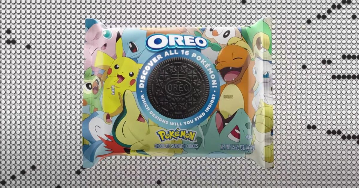 sachet-couleurs-biscuits-oreo-pokemon-collaboration