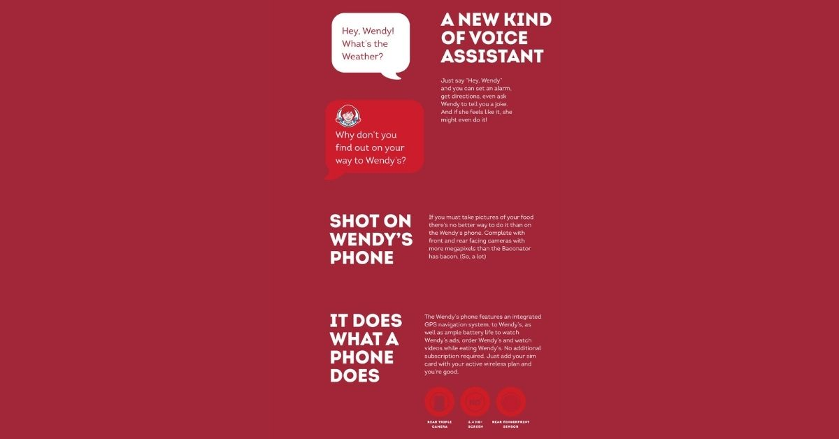 fond-rouge-texte-indication-telephone-wendy-s